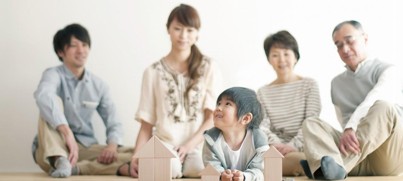 家族の笑顔のために 防虫・生活衛生 アレルギー予防 害虫駆除 熊本サクドリー